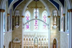 Pictures of our Church